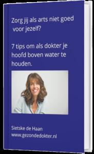 e-book Gezonde Dokter
